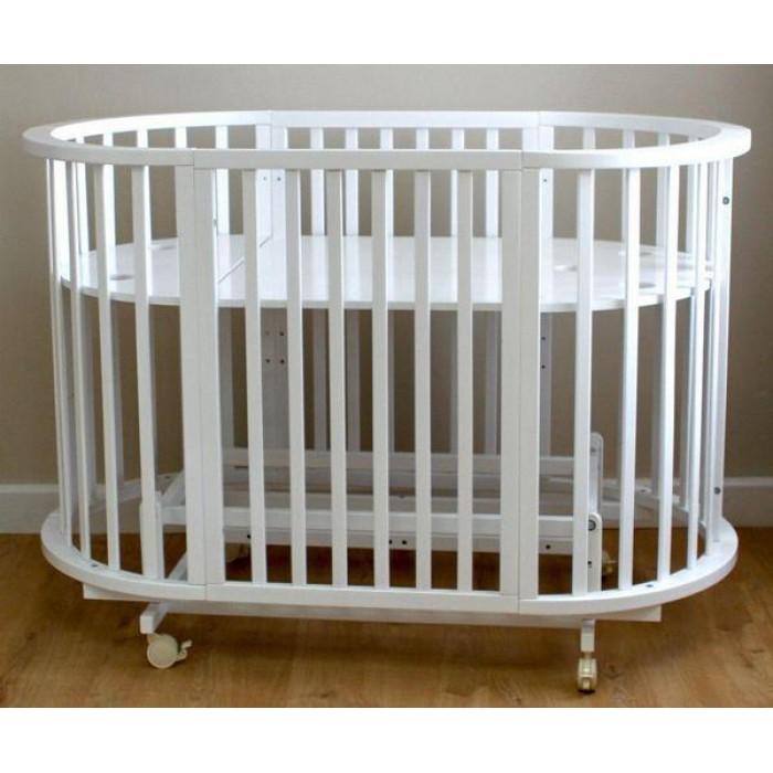 Детская кроватка Можга Паулина С 315