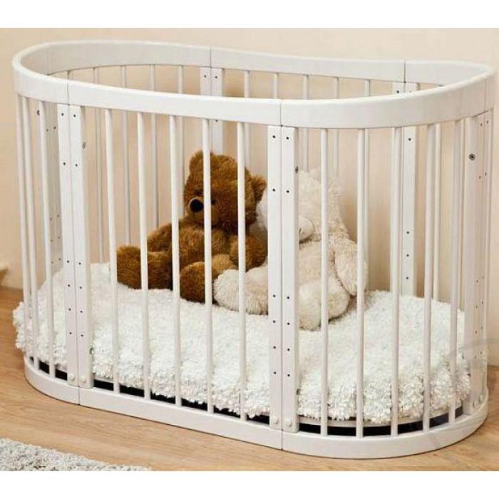 Детская кроватка Можга Паулина 2 С 422