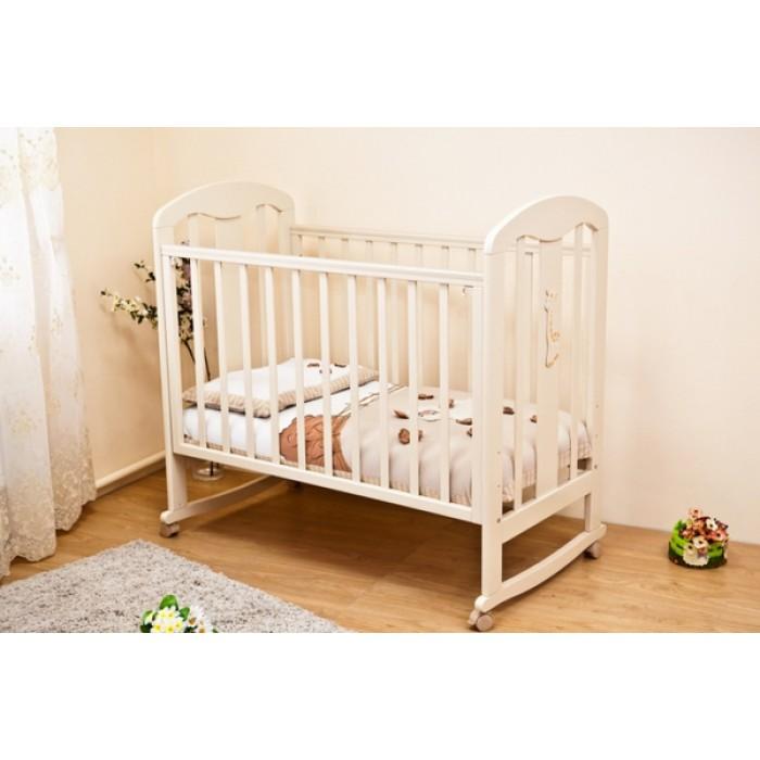 Детская кроватка Можга Вилона С 703 ЗН