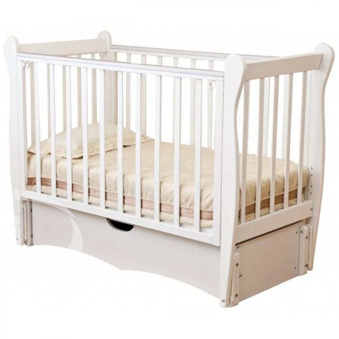 Детская кроватка Можга С777 Сибирочка