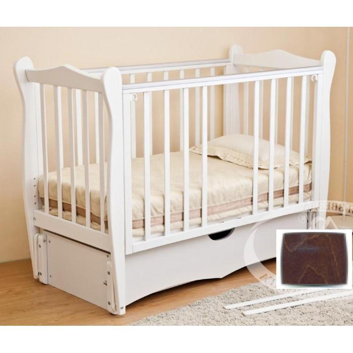 Детская кроватка Можга С778 Сибирочка