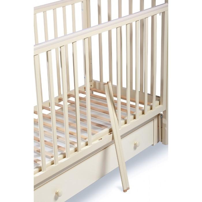 Детская кроватка Baby Luce Слава 0