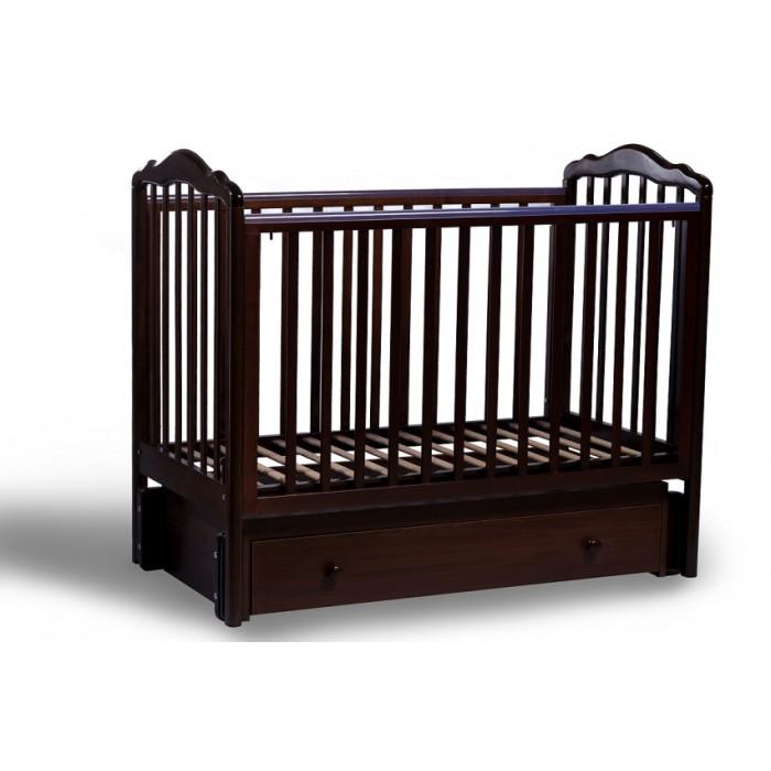 Детская кроватка Baby Luce Слава 2