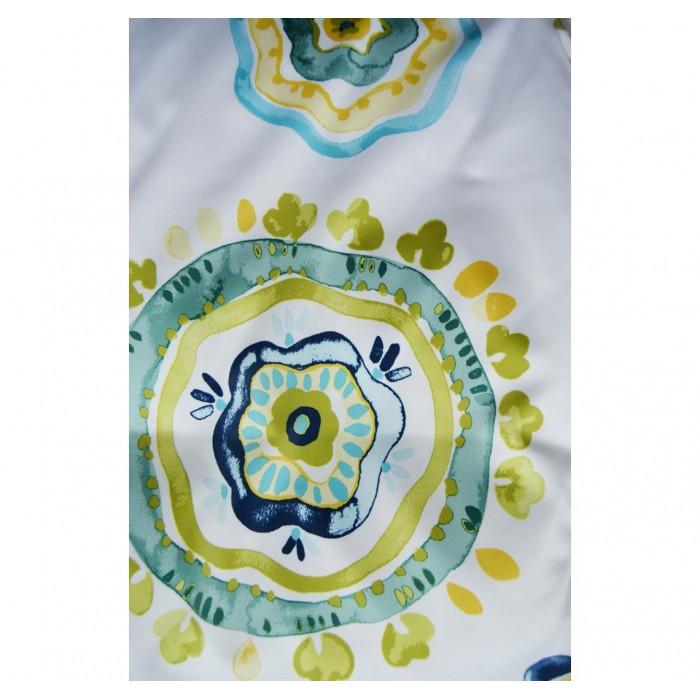 Конверт с одеялом пуховый Зимняя акварель (2 изделия)