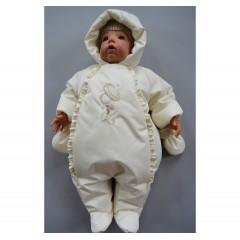 Я родился! - комбинезон для новорожденного