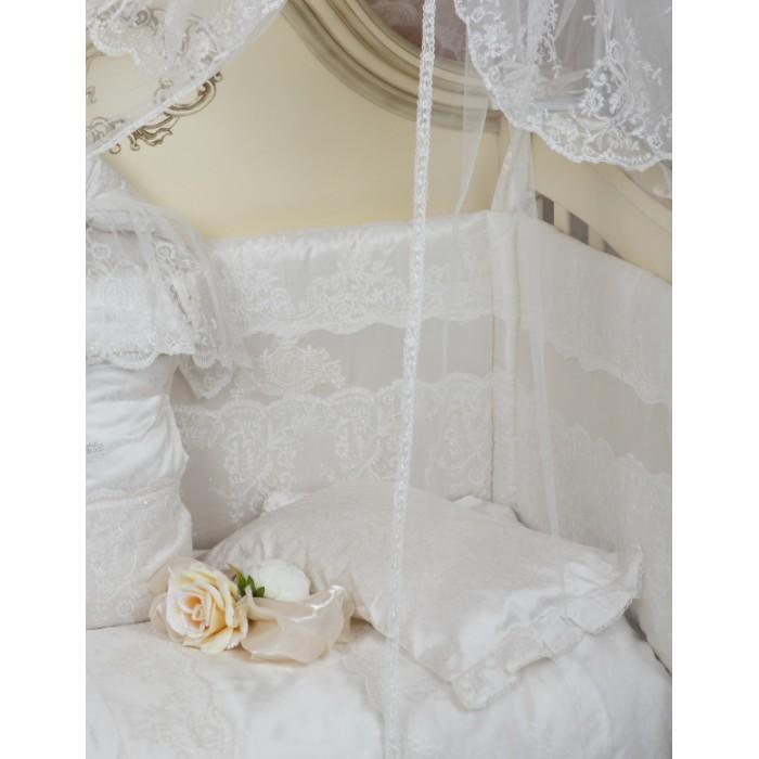 Комплект в кроватку 6 предметов Choupette 100.1.29 для мальчика