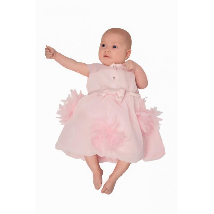 Платье-боди нарядное Фламинго 25.50