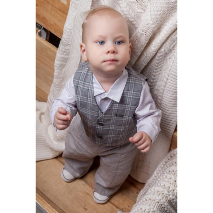 Одежда до годика для мальчика 204.43