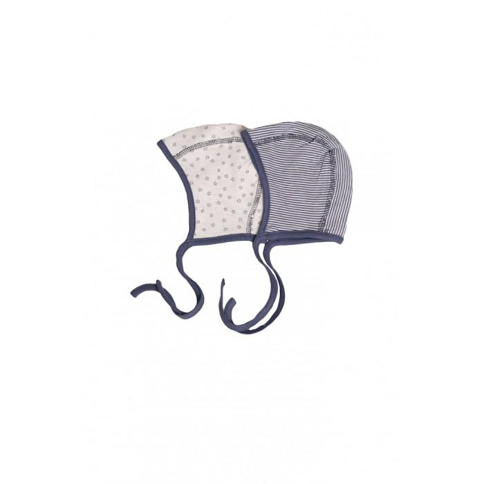 Чепчики для мальчика комплект 337.07