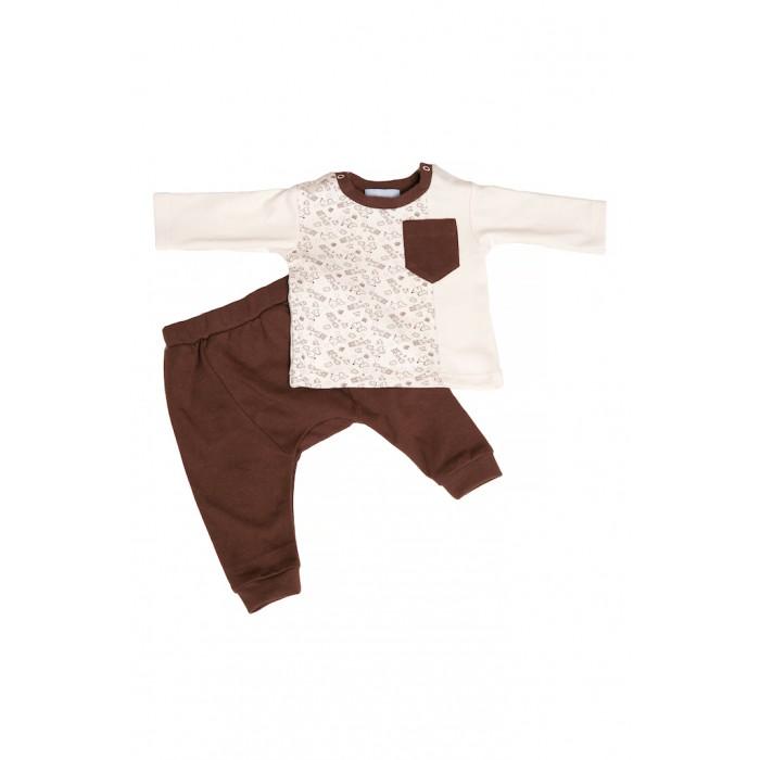 Одежда до годика для мальчика комплект 342.07
