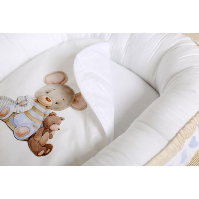 Кокон-гнёздышко Мышки на облачке