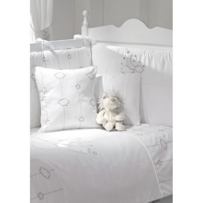 Комплект в кроватку Funnababy Luna Chic 120x60