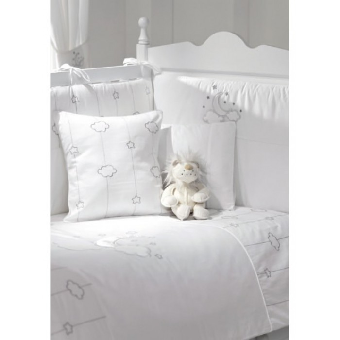 Комплект в кроватку Funnababy Luna Chic 125х65