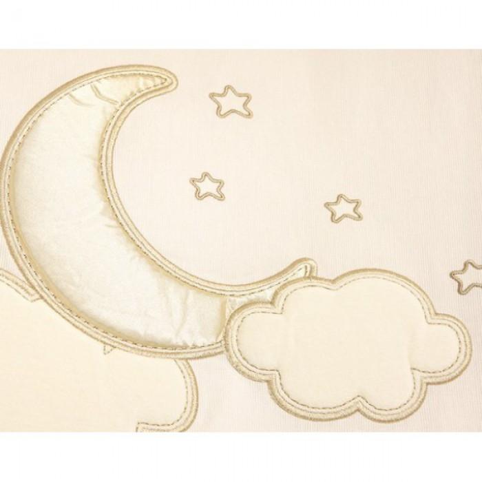 Комплект в кроватку Funnababy Luna Elegant 140x70
