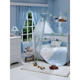 Комплект в кроватку Funnababy Leo Teo 120х60
