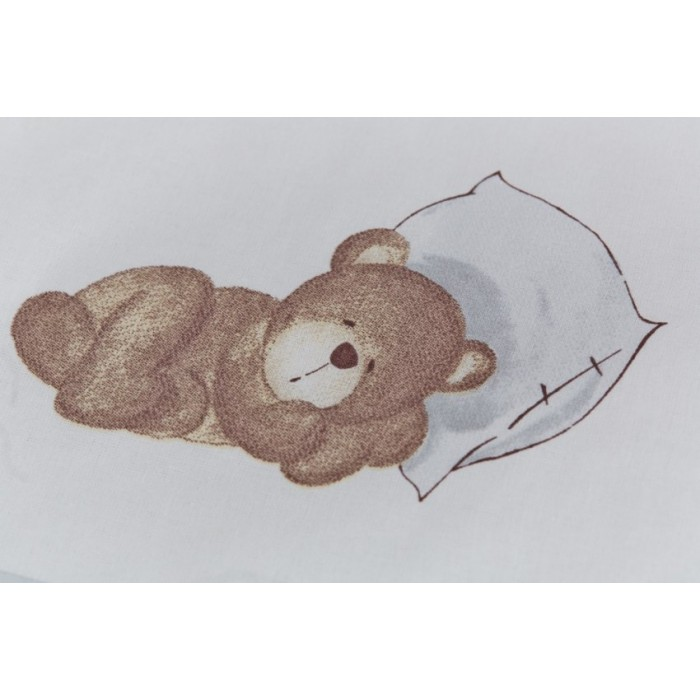 Постельное белье 3 предмета Lappetti Сони