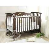 Детская кроватка Елизавета C 553