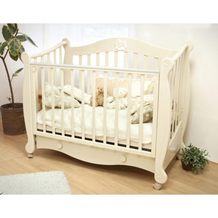 Детская кроватка Валерия С 749