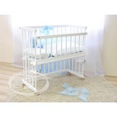 Детская кроватка Малуша С 751