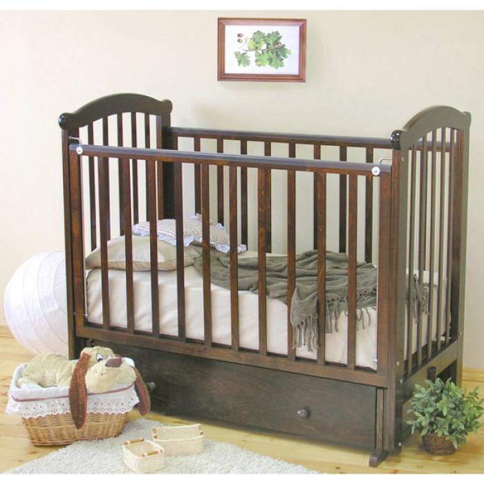 Детская кроватка Ирина С 625