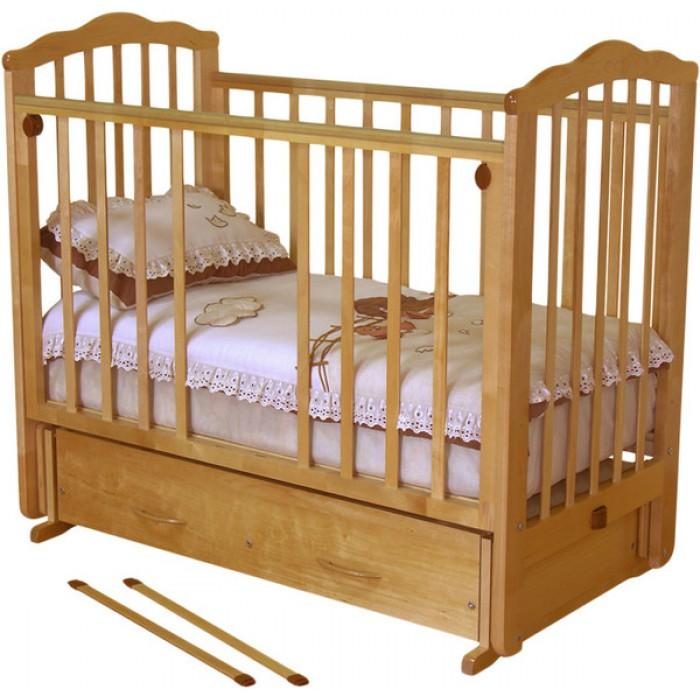 Детская кроватка Элина С 669