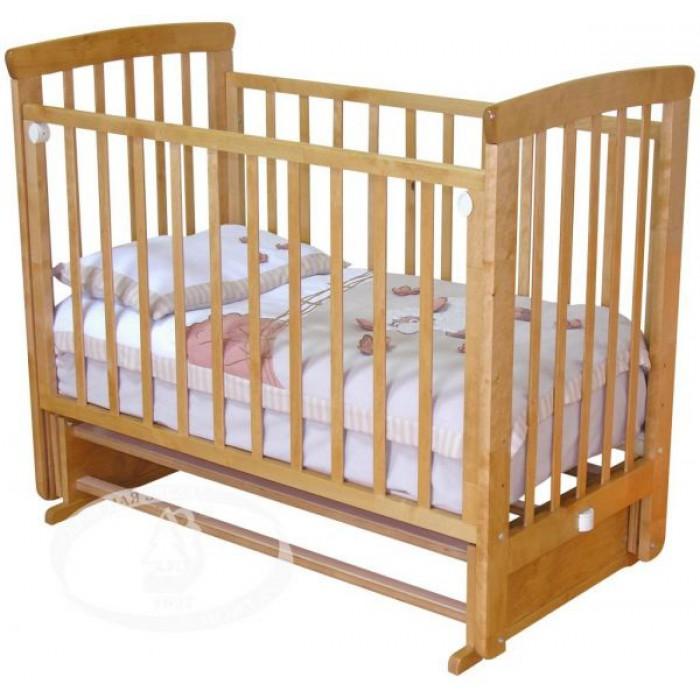 Детская кроватка Марина С 700