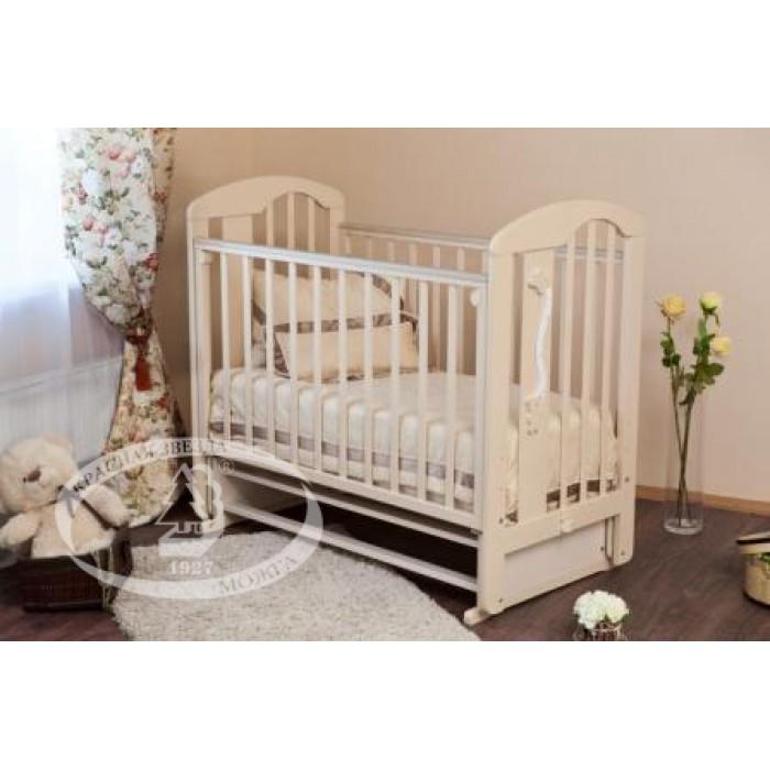 Детская кроватка Агата С 718