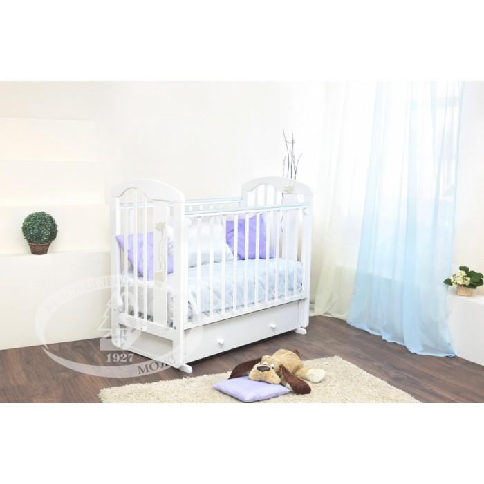 Детская кроватка Агата С 719