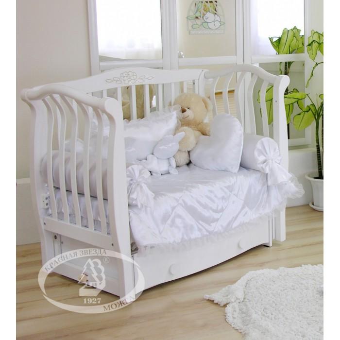 Детская кроватка Аэлита С 888