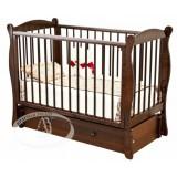 Детская кроватка Уралочка С 742