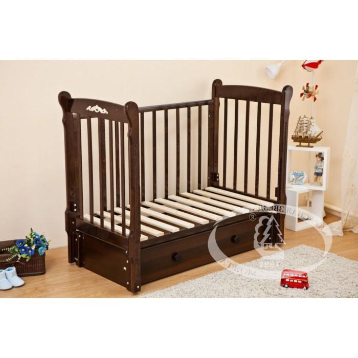 Детская кроватка Артем С 579