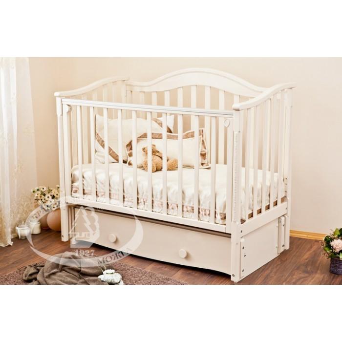 Детская кроватка Леонардо С 770