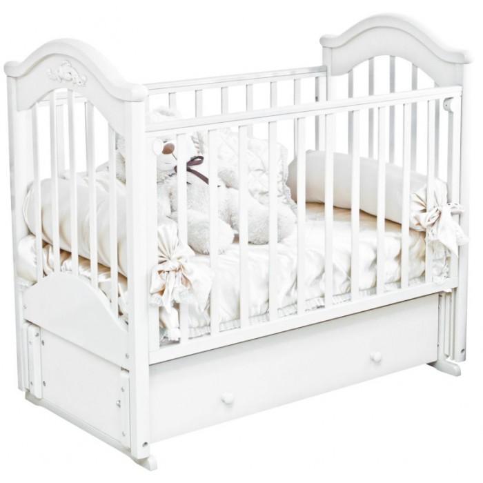 Детская кроватка Ефросинья С 554