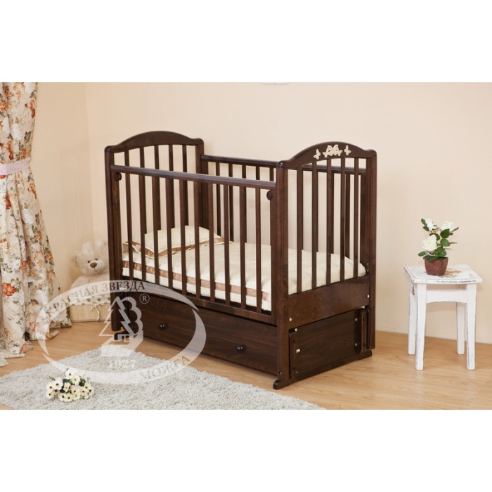 Детская кроватка Регина С 580