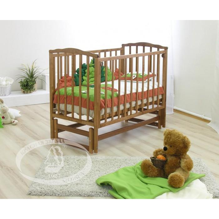 Детская кроватка Кристина С 619