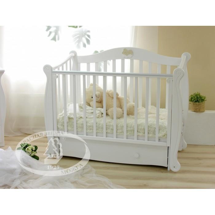 Детская кроватка Валерия С 707