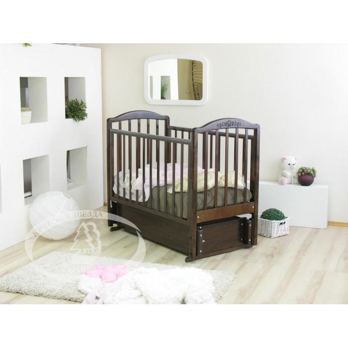 Детская кроватка Руслан С 725