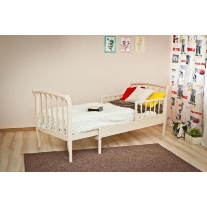 Детская кроватка Савелий С 823 раздвижная