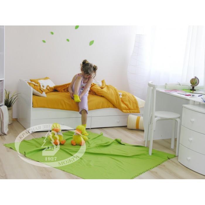 Детская кроватка Кирюша С 859