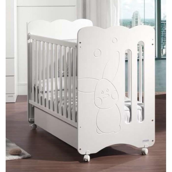 Детская кроватка Micuna Copito 120x60