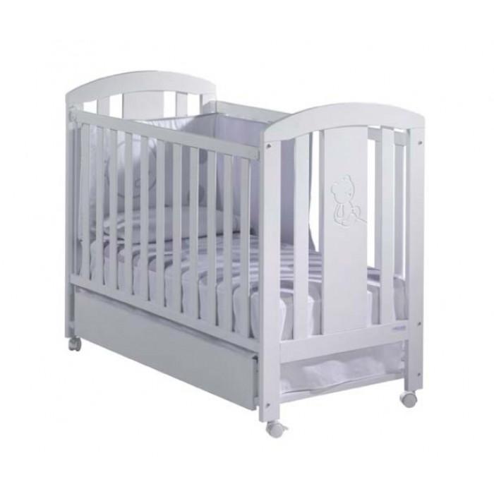 Детская кроватка Micuna Nicole 120x60