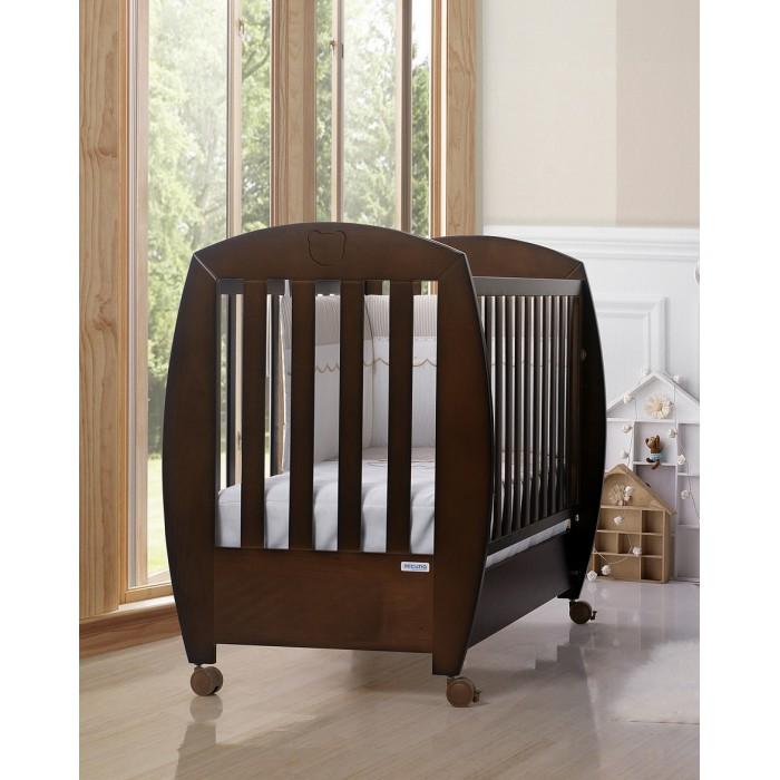 Детская кроватка Micuna Valeria Relax 120x60