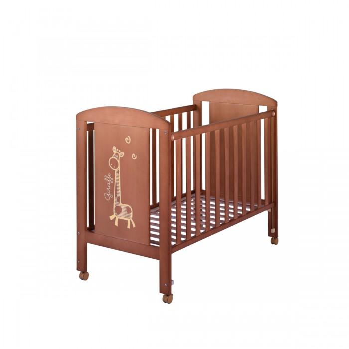 Детская кроватка Micuna Sabana 120x60