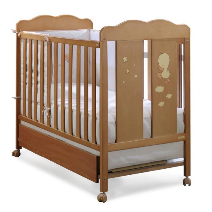 Детская кроватка Micuna Dido 120х60