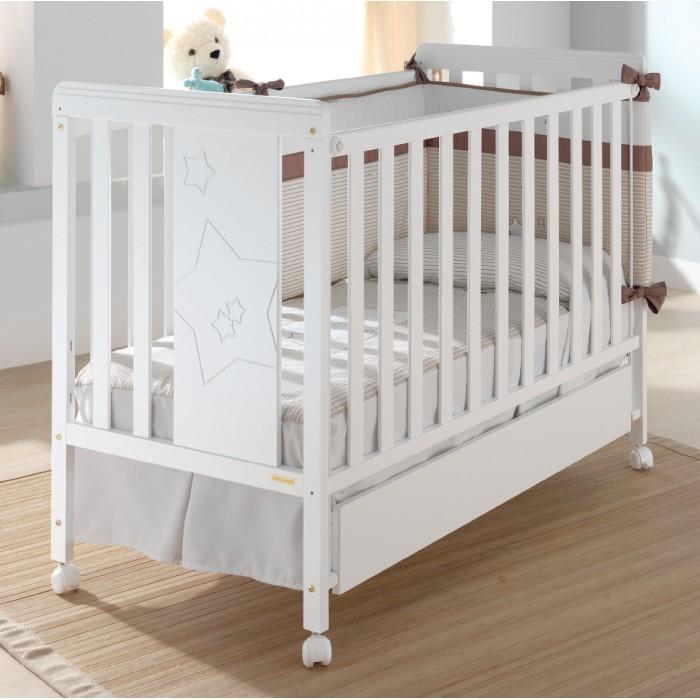 Детская кроватка Micuna Nova 120х60