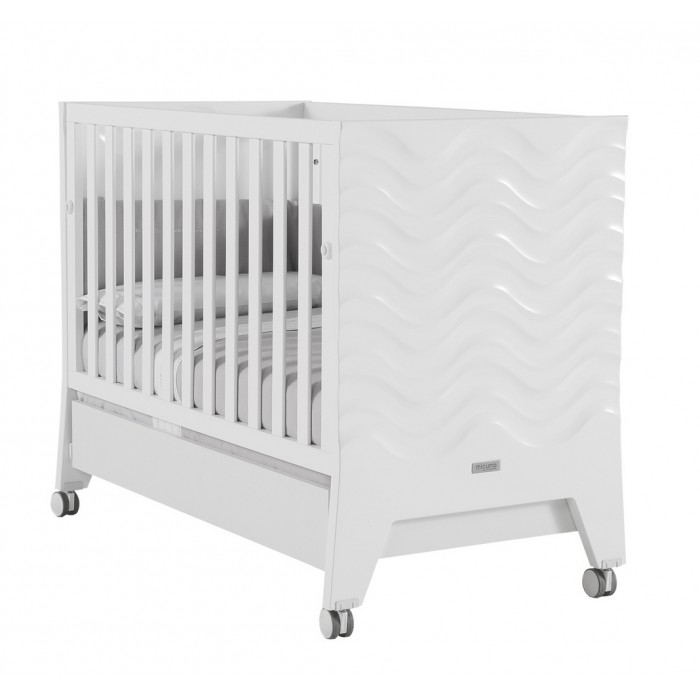Детская кроватка Micuna Mare Relax 120x60