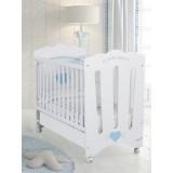 Детская кроватка Micuna Angie 120x60