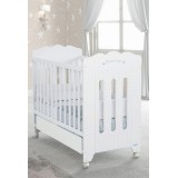 Детская кроватка Micuna Bonne Nuit 120x60