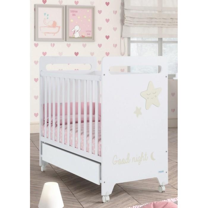 Детская кроватка 120x60 Micuna Istar 120x60