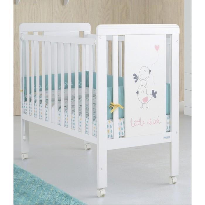 Детская кроватка  Micuna Little Chick 120х60
